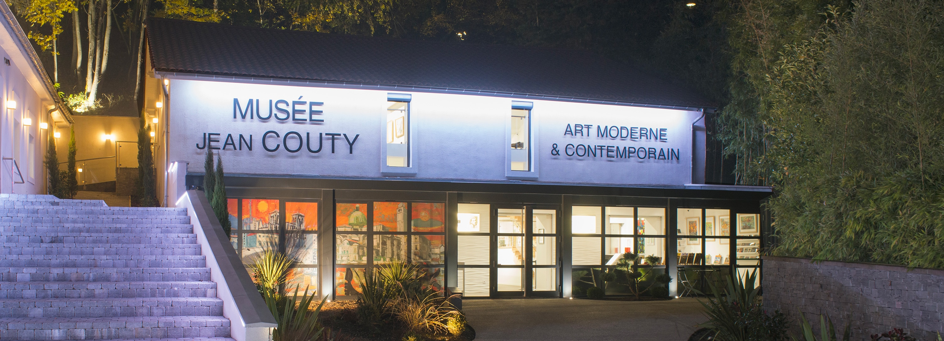 Museejeancouty Artmodernecontemportain